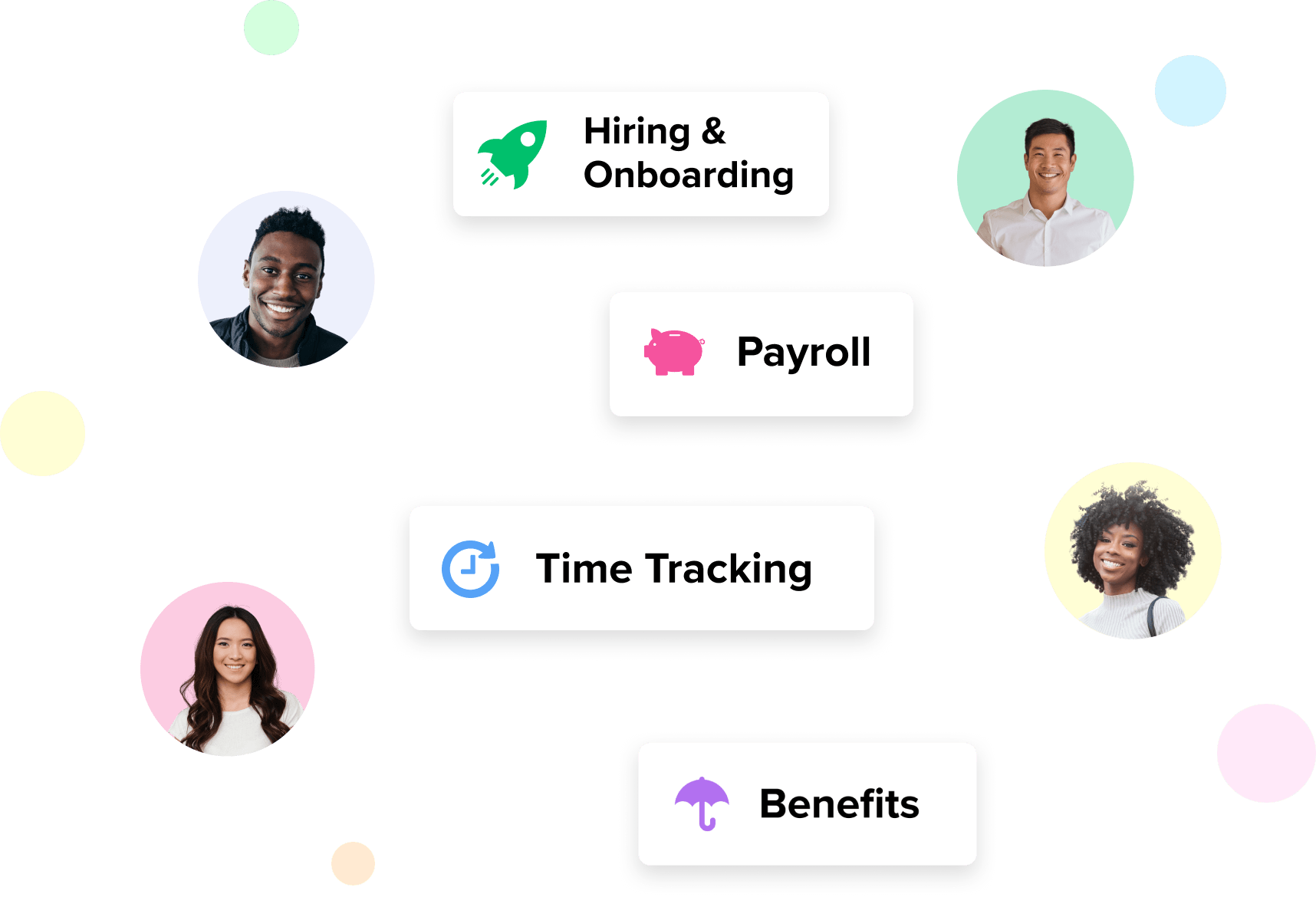 Onboard & Empower New Hires