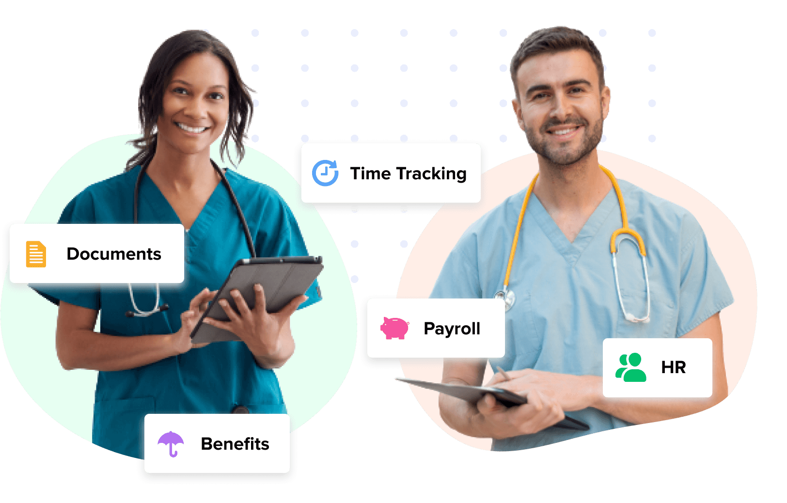 HR Software for Healthcare